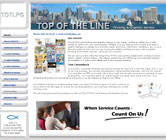 Top of the Line Printing & Graphics Service